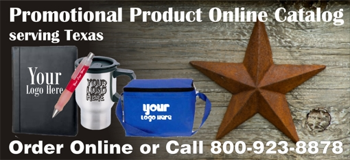 Promotional Products Texas